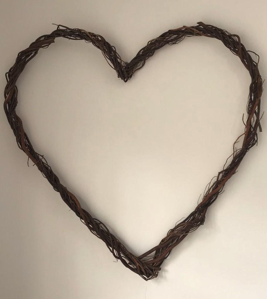 Coração de Vime