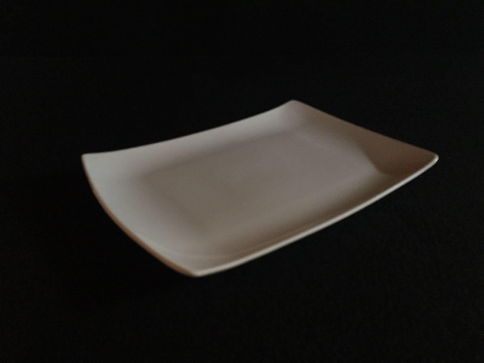 Bandeja Cerâmica Retangular 0.34