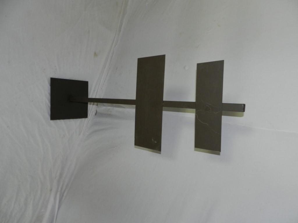 Placa de Ferro